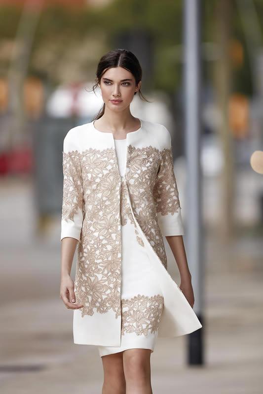 low priced 80449 a6c34 Abiti da cerimonia per signora Roma, vestiti cerimonia ...