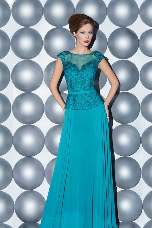 the best attitude c774d f8c74 Abiti cerimonia Roma Impero e Impero Couture perfetti per ...