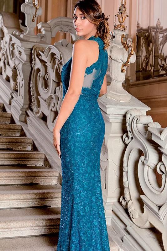 new style cbda5 9b62d Abiti cerimonia Roma: abiti cerimonia Musani Couture, abiti ...