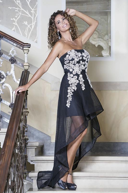 the best attitude 6186d e55c0 Musani Couture, abiti da cerimonia donna Musani Couture ...