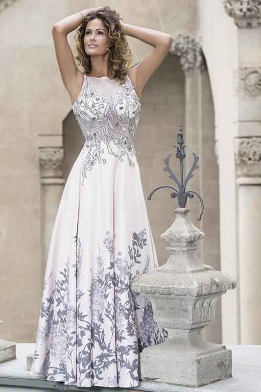 Vestiti Cerimonia Roma.Musani Couture Abiti Da Cerimonia Donna Musani Couture Vestiti