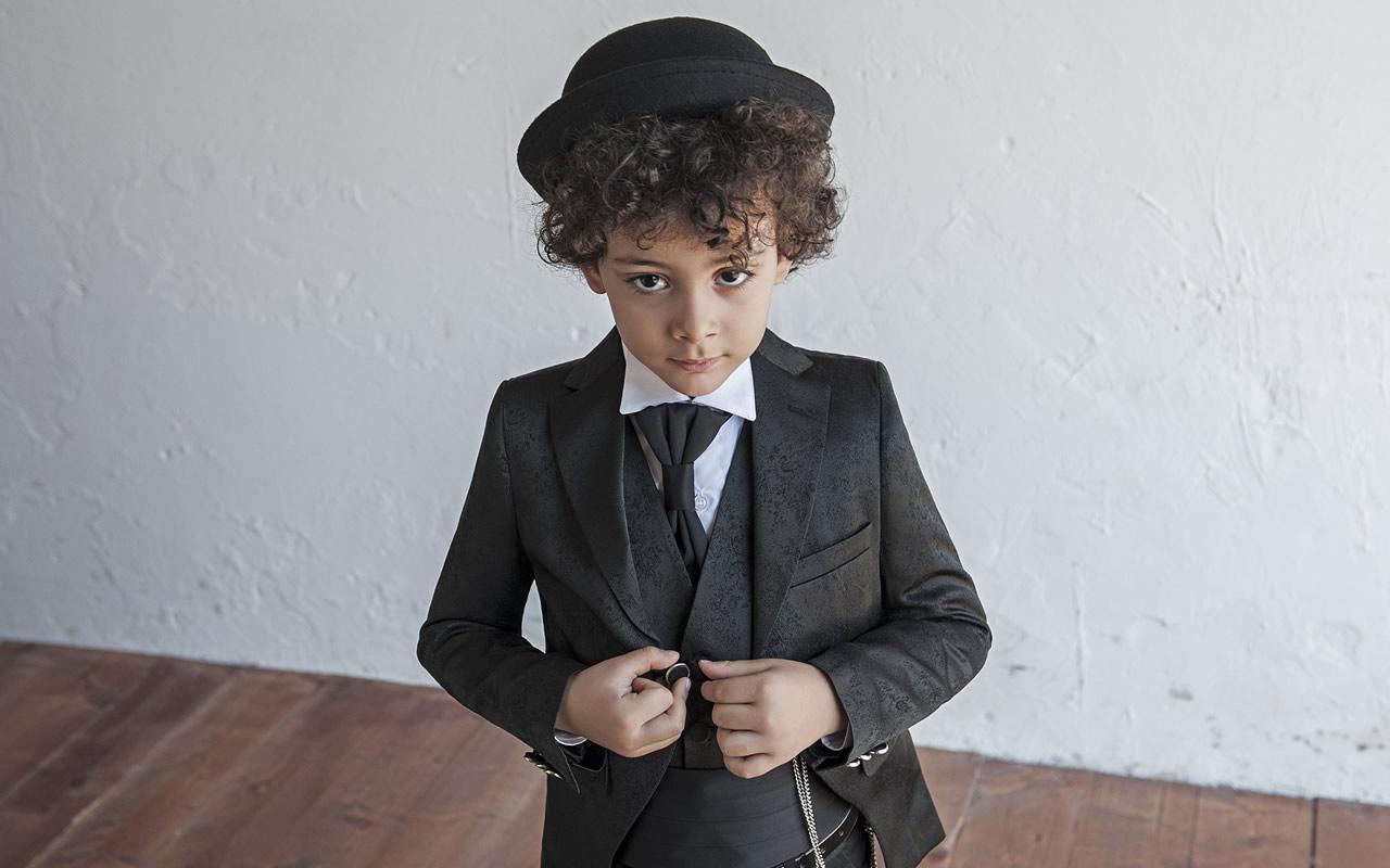 22900b54f837 La tua scelta migliore di vestiti cerimonia bambino maschio